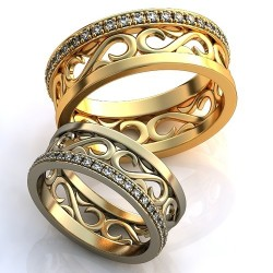 """""""Обручальные кольца"""""""